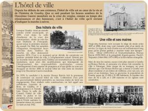 5.-Hôtel de ville de Granby