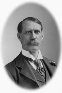Auteur Palmer Cox
