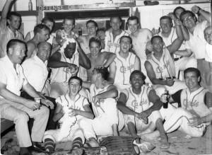 les Cardinaux remportent le championnat de la Ligue provinciale de baseball