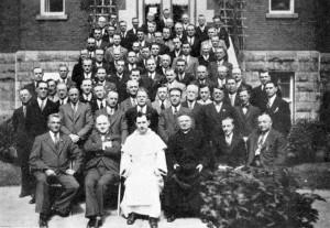 Association des retraitants catholiques