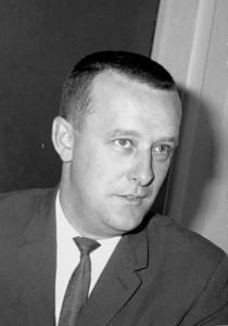 Bernard Brodeur