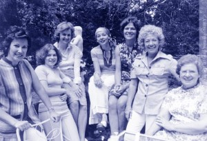 Comité locale d'action féminine