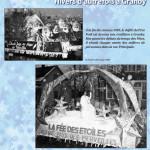 À la fin des années 1950, le défilé du Père Noël est devenue une tradition à Granby. Marquant les débuts du temps des Fêtes, il réunit chaque année des milliers de personnes dans la rue Principale.