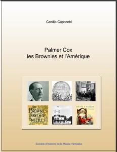 Cecilia Capocchi, Palmer Cox, les Brownies et l'Amérique