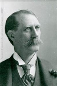 Palmer Cox, écrivain