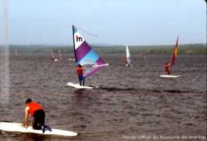 Plusieurs activités s'ajoutent au fil des ans : ski nordique, raquette, cyclisme, nautisme, pour n'en nommer que quelques-unes.